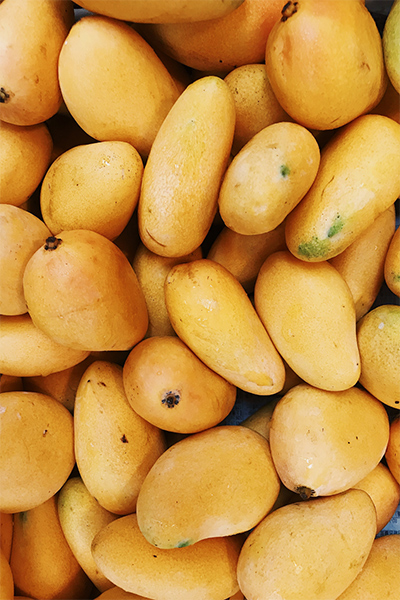 Mangoes-Myrcene